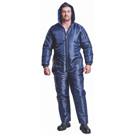 1 PIECE FREEZER SUIT