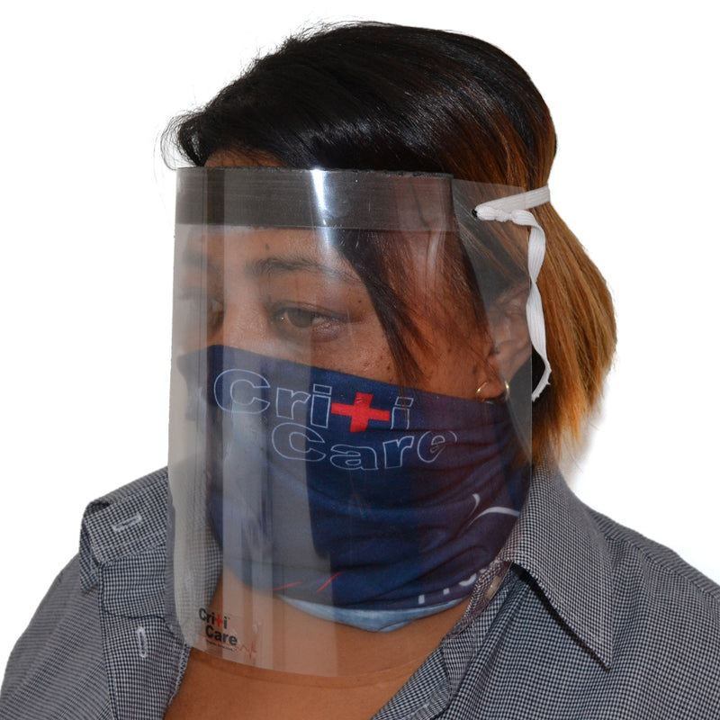 COVID FACE SHIELD