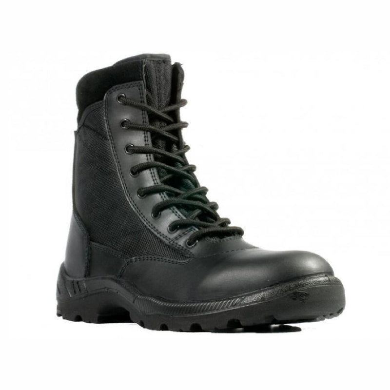 Ulinda Security Boot Black