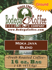 Moka-Java label