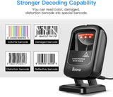 Eyoyo EY-2200 2D Omnidirectional Barcode Reader