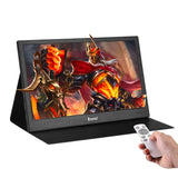 "Eyoyo 13"" inch Portable HDMI Monitor 2K 2560x1440 IPS Gaming Monitor"