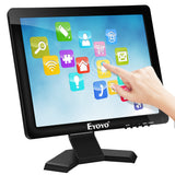 Eyoyo 15 Inch Touchscreen Monitor 1024×768 4:3 LCD Display