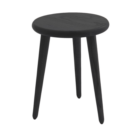 Sèti Side Table, Black