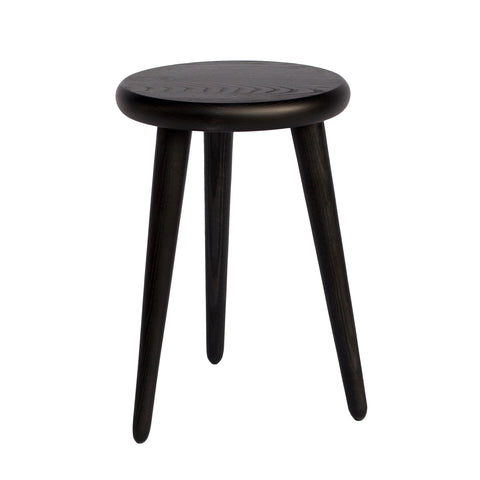 Sèti 470 Stool - Black