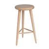 Sèti 650 Bar Stool Natural Ash