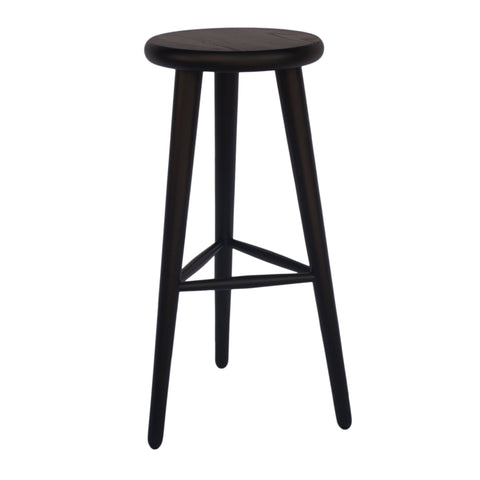 Sèti Stool 750 - Black