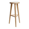 Sèti 750 Bar Stool Natural Ash