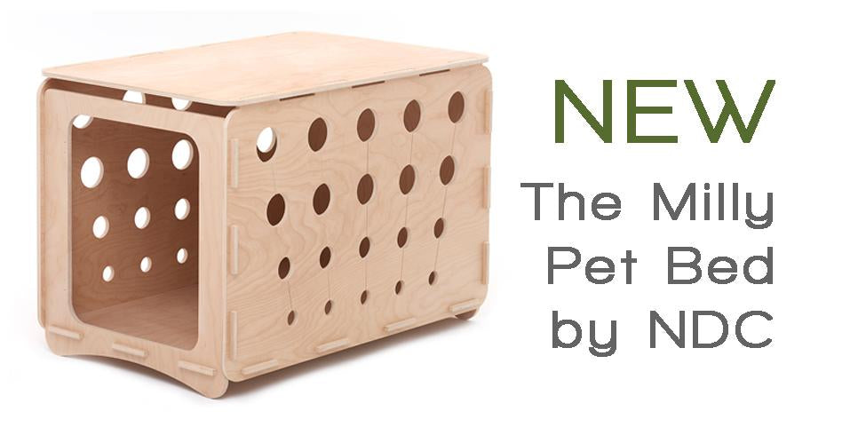Shop now for Milly Pet Bed