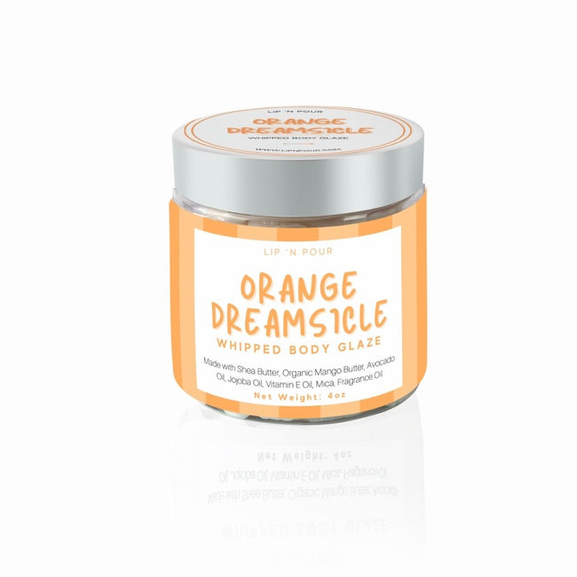Orange Dreamsicle - Body Glaze