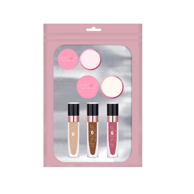 Bare It All Bundle
