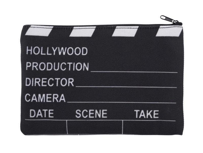 Hollywood Production Cosmetic Bag - LNPCOSMETICS