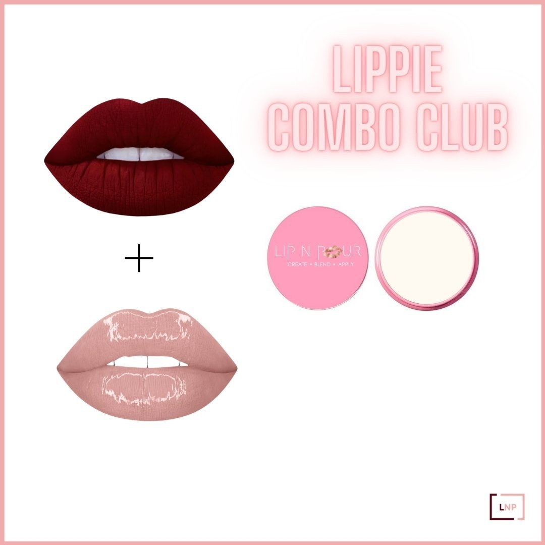 Lippie Combo Club | Subscription