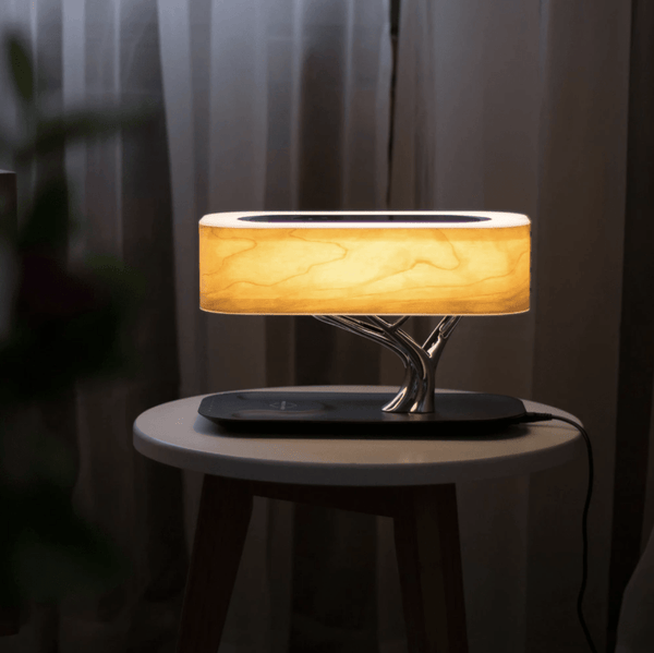 Tree Of Life Lamp