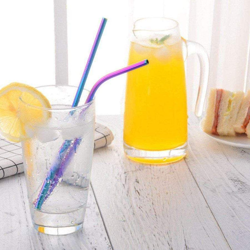 Vectur Straw Set