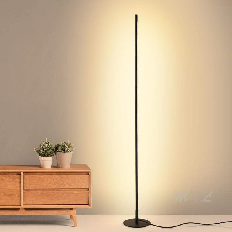 Modern Column Floor Lamp