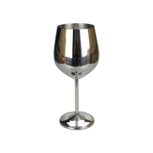 Wine Glasses Stainless Steel