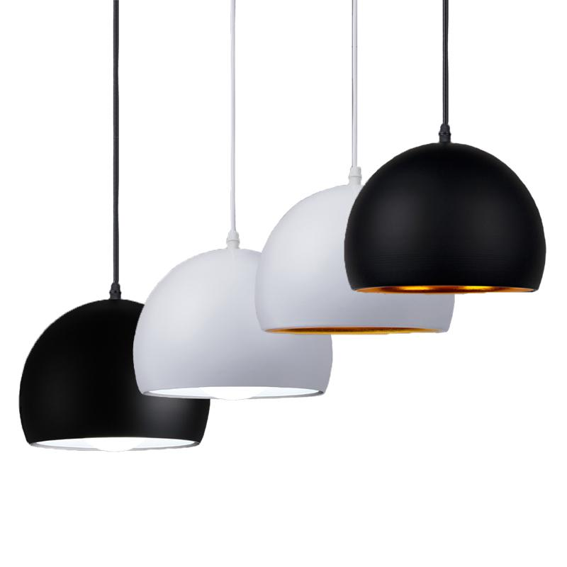 Rounded Ceiling Light