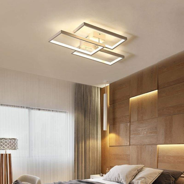 Rectangle Ceiling Lights