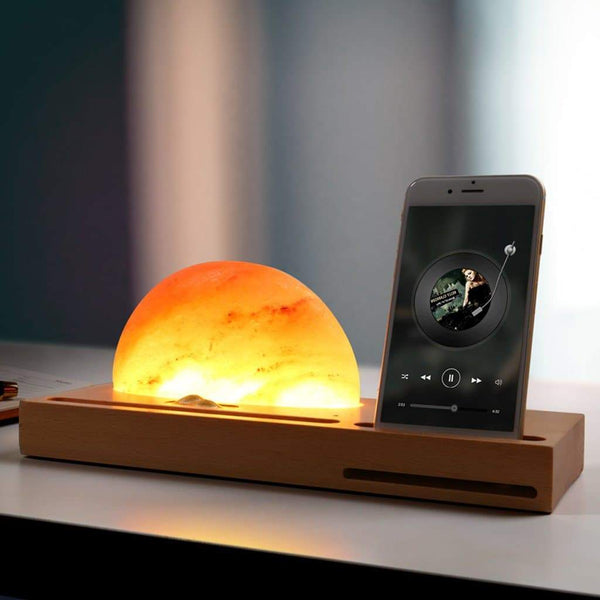 Sunrise Lamp