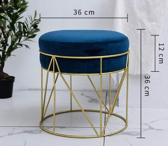 Bedroom Stool