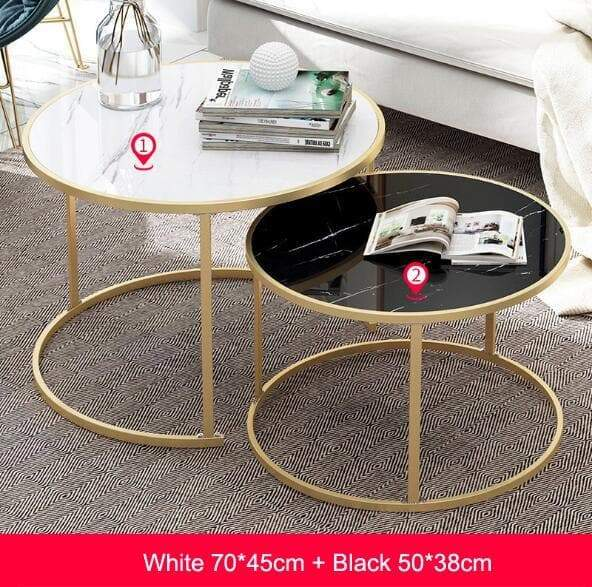 2 in 1 Living Room Table