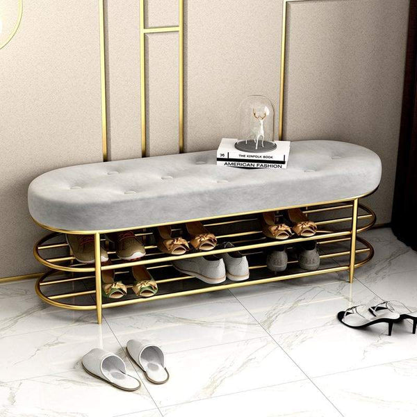 Luxury Shoe Rack