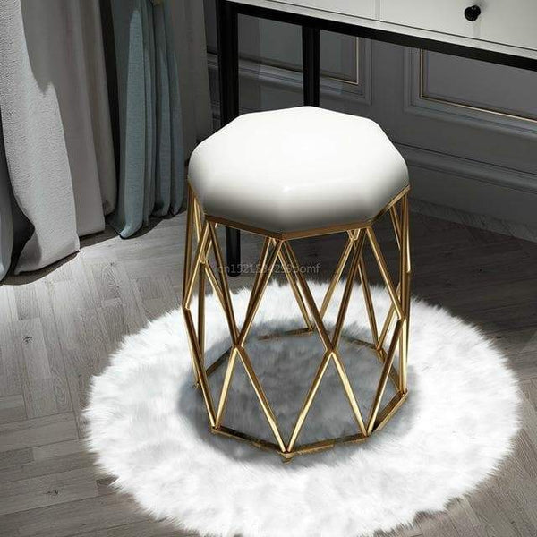 Ornament Stool