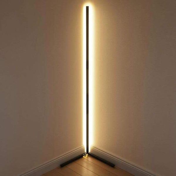 Nordic LED Floor Lamp