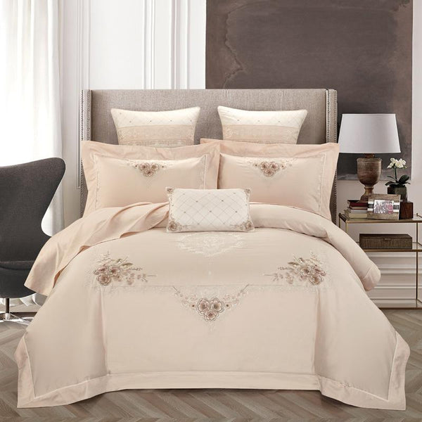 Chinese Style Bedding Set