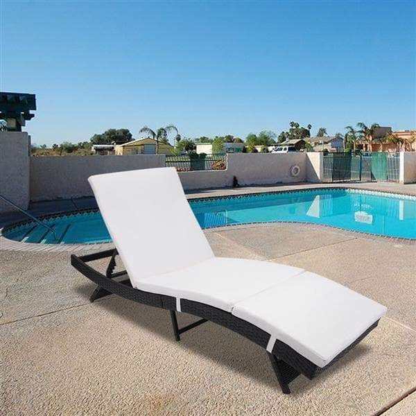 Patio Chaise Lounge