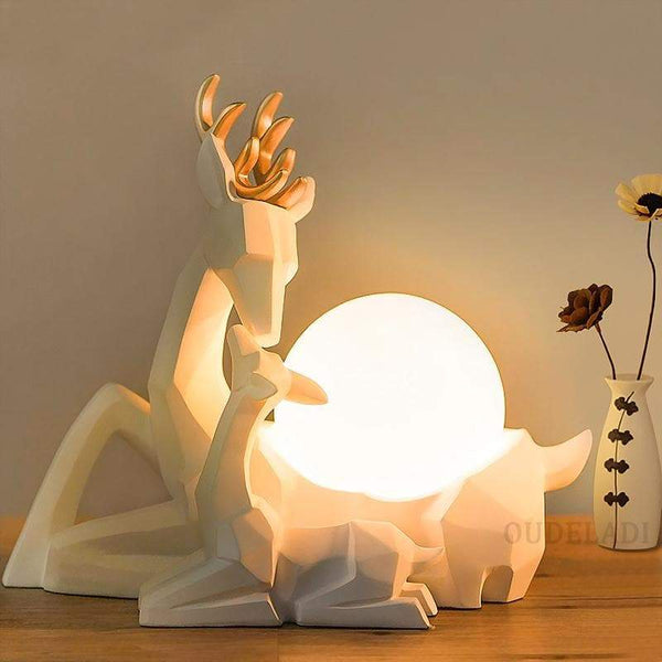 Deer Table Light