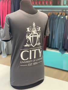 City Crest Fairtrade T-Shirt