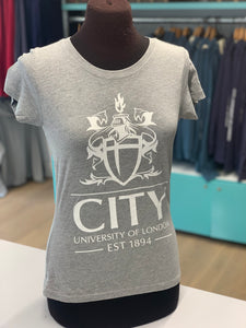 City Women's Fairtrade T-Shirt