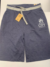 Load image into Gallery viewer, City Fairtrade Jogger-Style Shorts