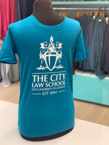 Law Crest Fairtrade T-Shirt