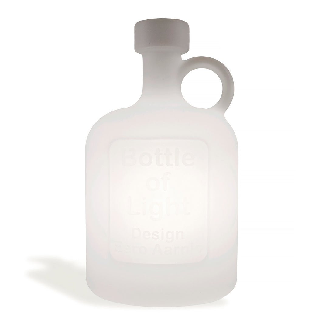 Eero Aarnio Bottle of Light