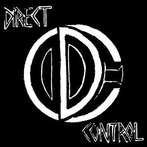 Direct Control 'Direct Control' 7""