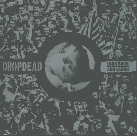 Dropdead & Look Back And Laugh 'Split' 7""
