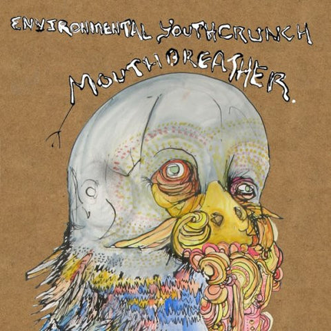 Environmental Youth Crunch & Mouthbreather 'Split' 7""
