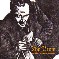 The Prowl 'The First Room On The Left' 7""