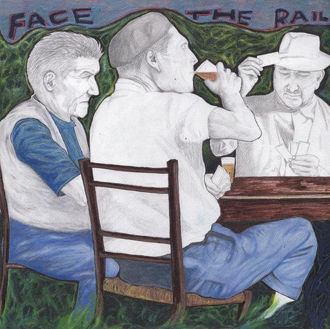 Face The Rail 'Fractures' 7""