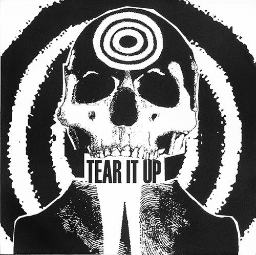 Tear It Up 'Tear It Up' 7""