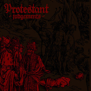 Protestant 'Judgements' Cassette