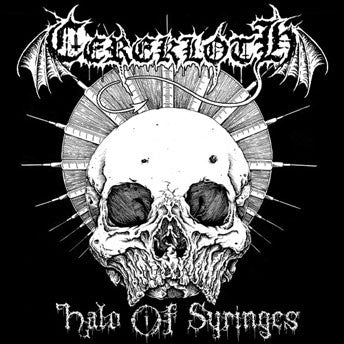 Cerekloth 'Halo of Syringes' 7""