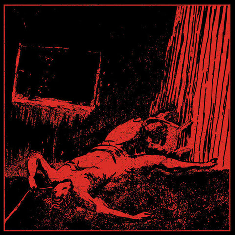 Dead In The Manger 'Transience' LP