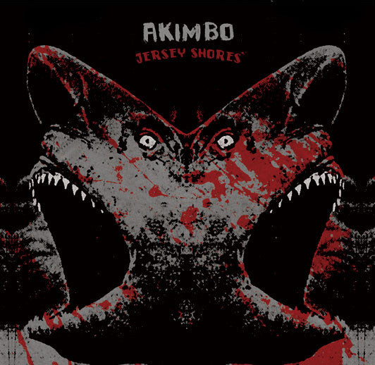 "Akimbo 'Jersey Shores' 12"" LP"