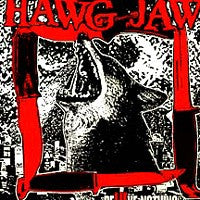 "Hawg Jaw 'BeLIEve Nothing' 12"" LP"
