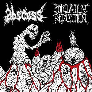 Abscess / Population Reduction - Split CD