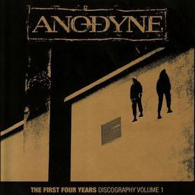Anodyne 'The First Four Years' Discography Volume 1